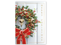 Berry Gathering Christmas Cards